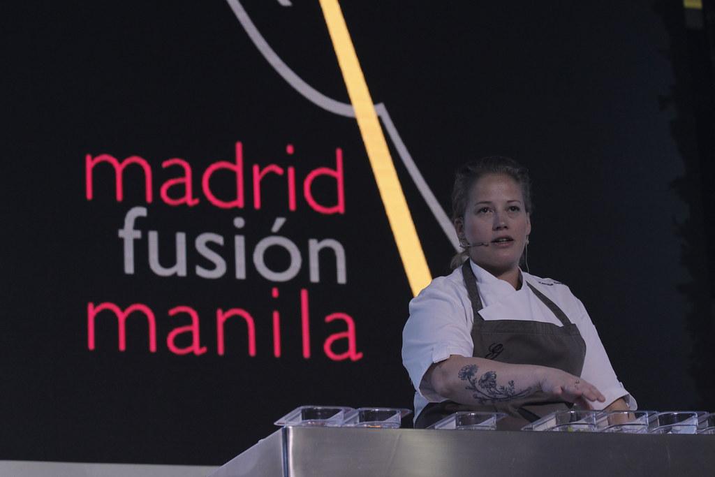 Madrid Fusion Chefs 8