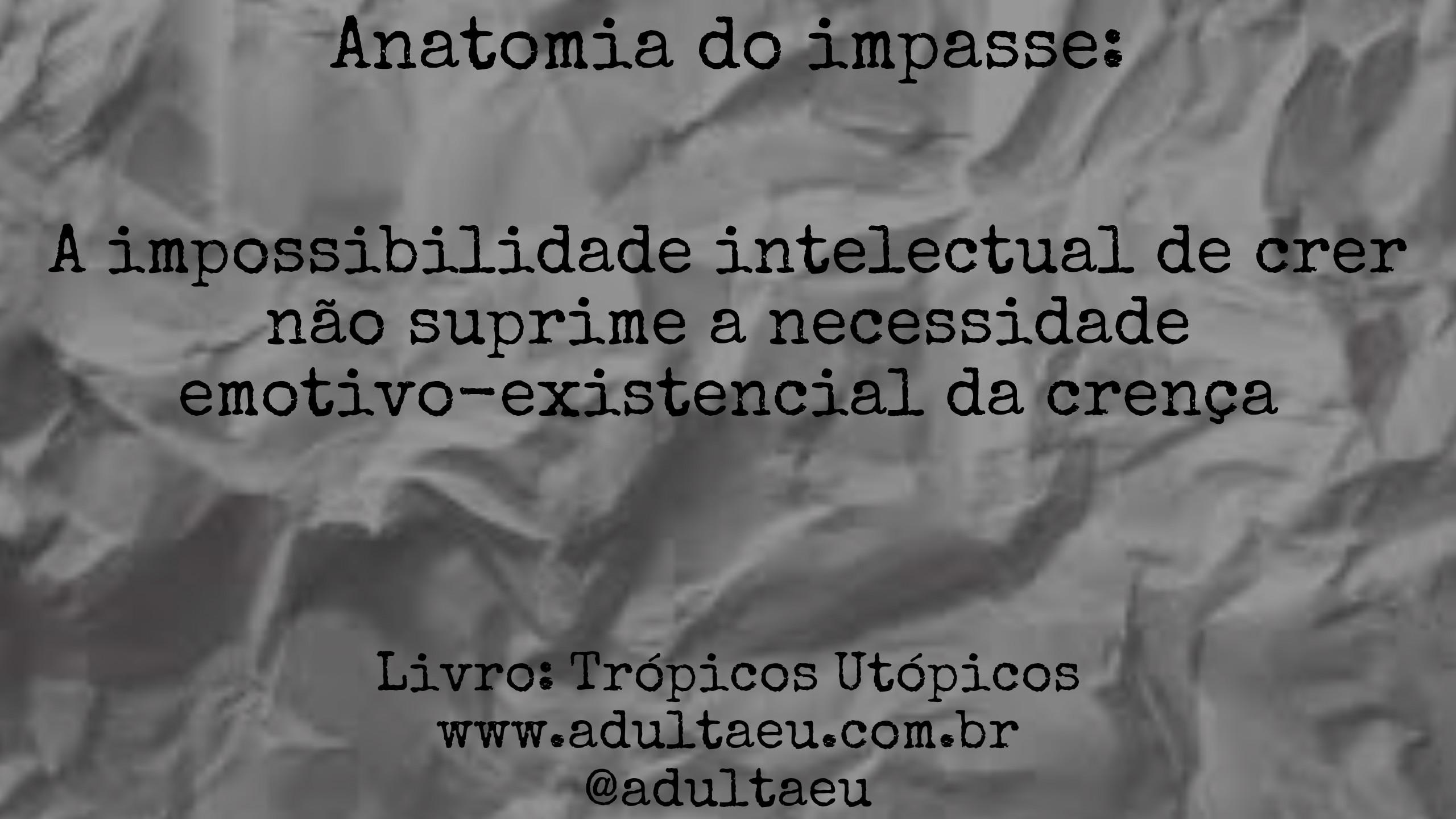 utópias, distopias e eutopias