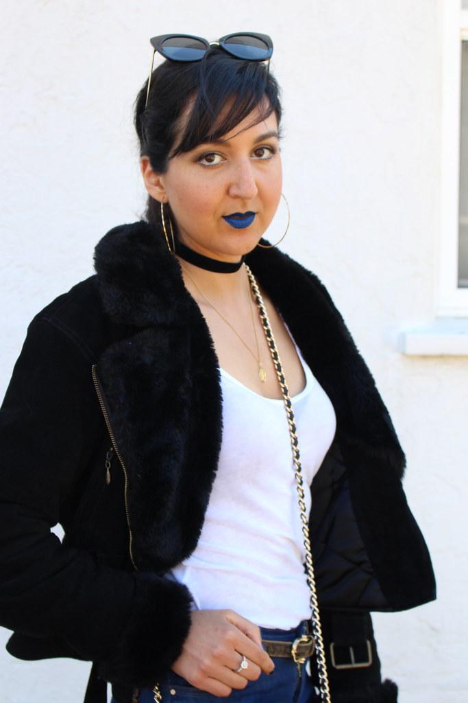 BLue Lips 7