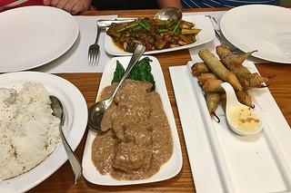 Kuya J - Dinner