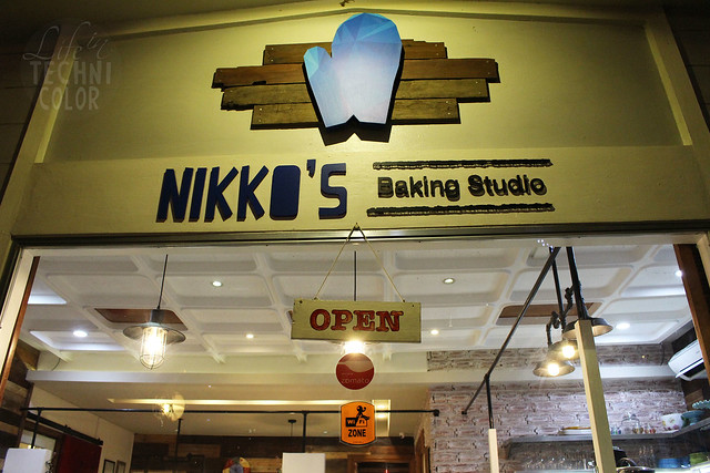 Nikko's Baking Studio