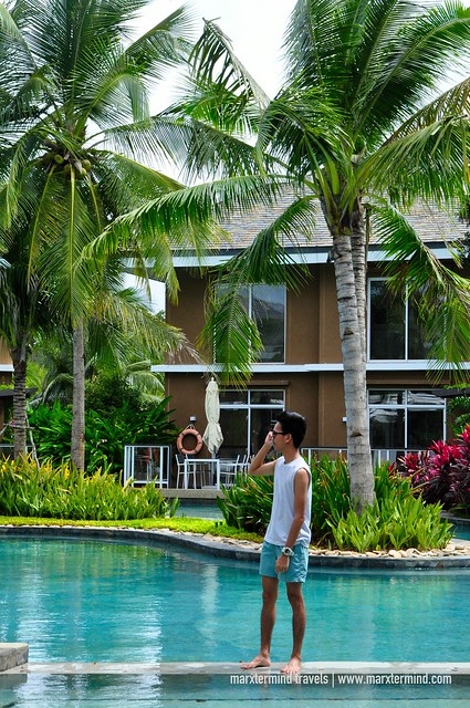 marxtermind at BE Grand Resort Bohol