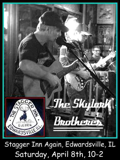 Skylark Bros 4-8-17