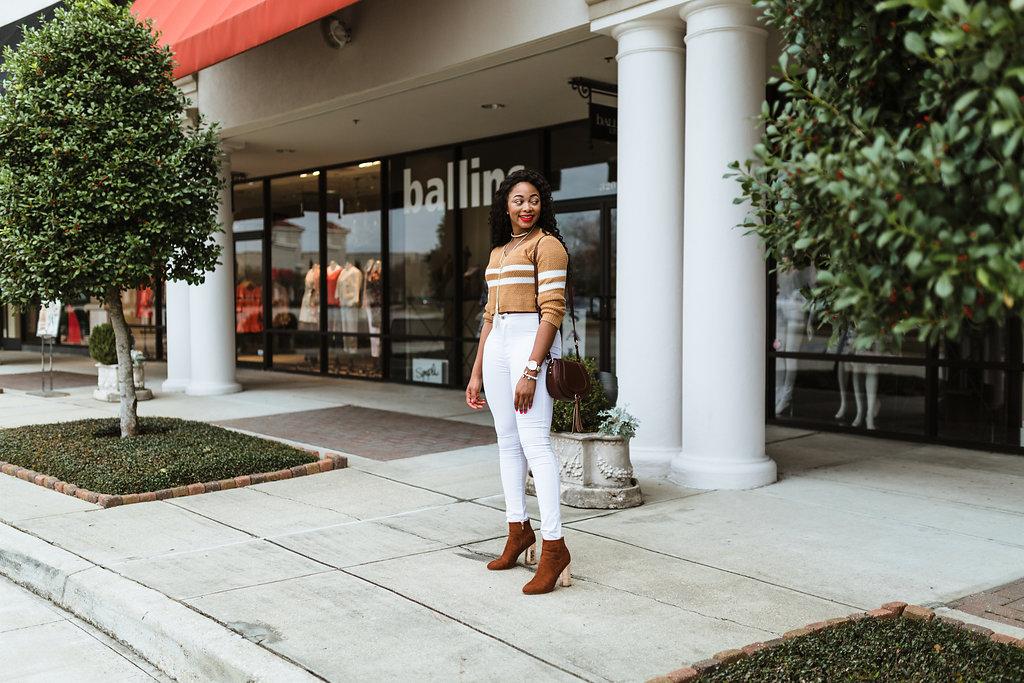 natural hair fashion blogger