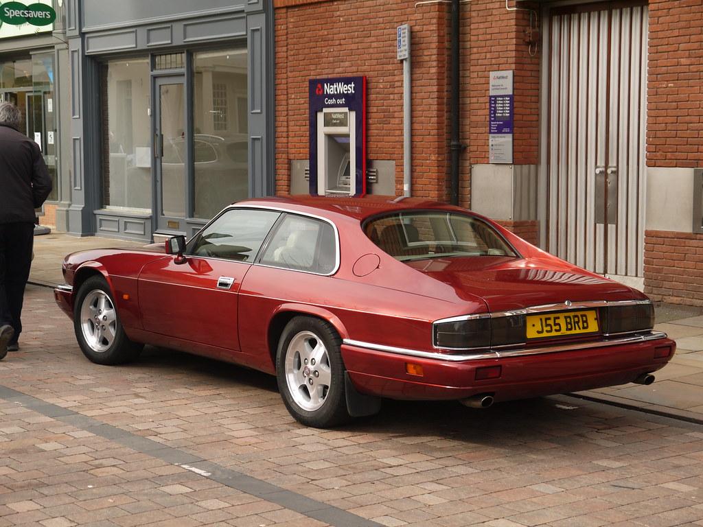 ... 1991 Jaguar XJS | By Rorymacve Part II