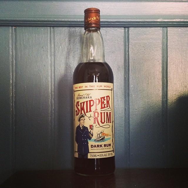 Drinking Rum And Coca Cola Lyrics