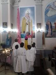 san marco dipinto papa2