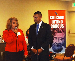 Latino Caucus | by teresacoxforassembly