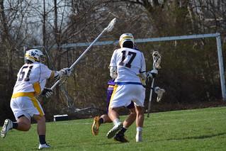 lacrosse 169 Lacrosse