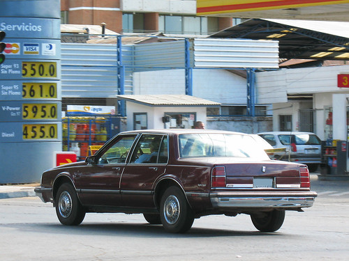 Oldsmobile Eighty Eight Royale 1989 | by RL GNZLZ