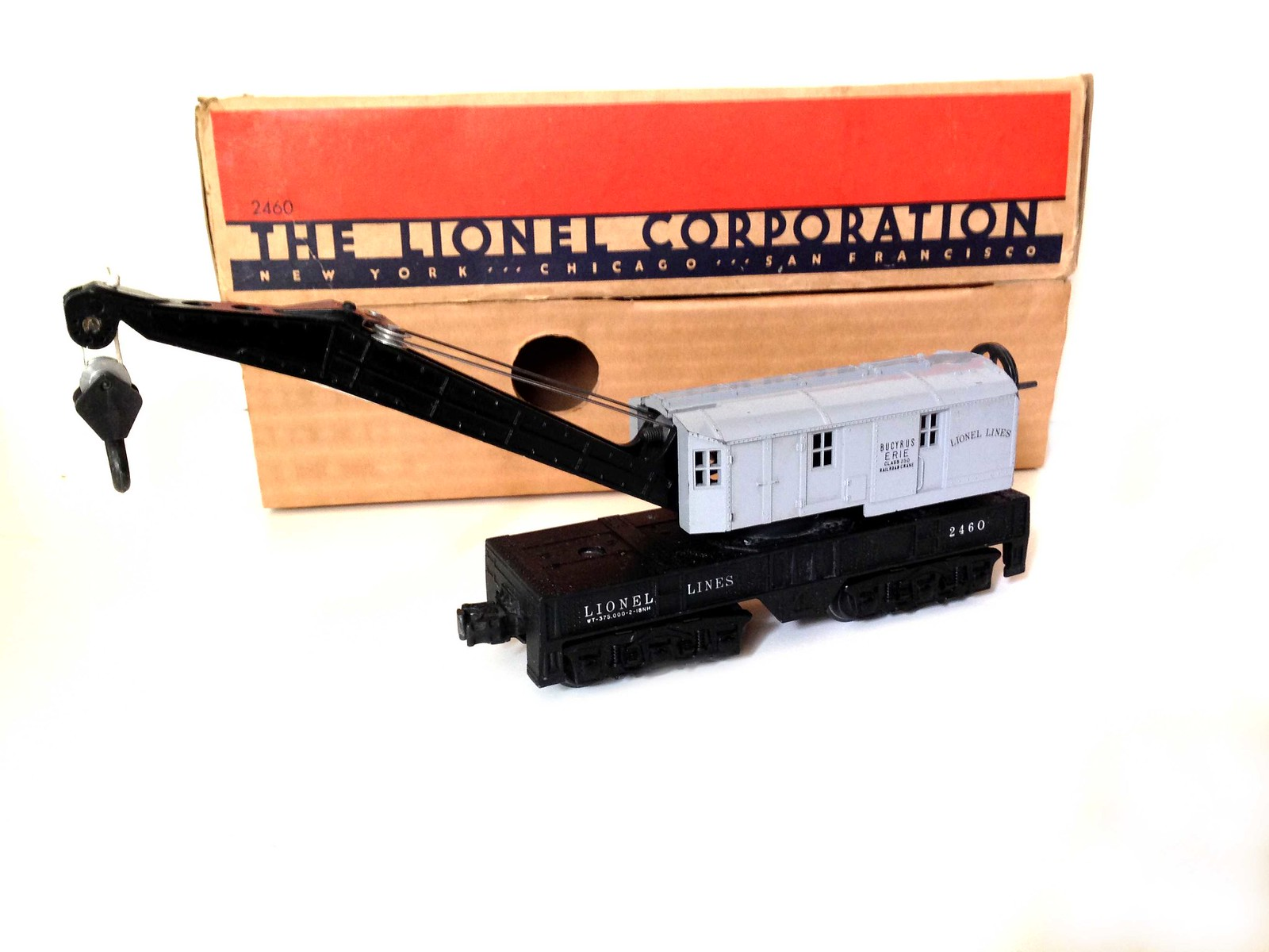 Lionel Train Set 2111ws 1946 O Gauge Pipe And Coal Silver Classic Trains Supero Remote Control Switches No 112 Rarity 7 Flickr