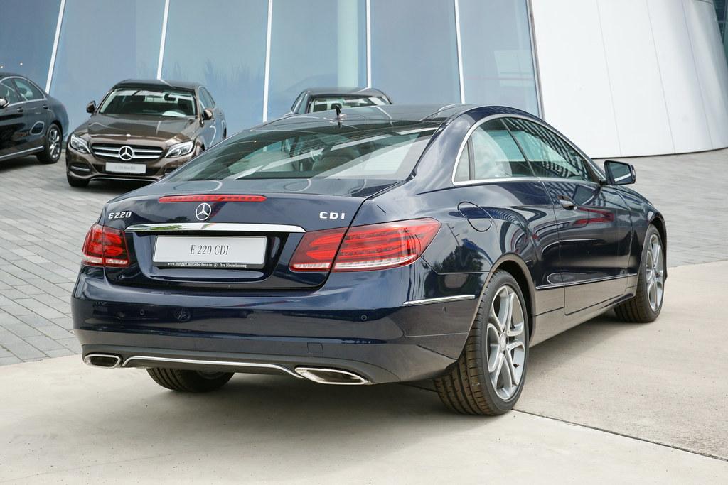 Mercedes benz w212 e220 28 1201 mercedes benz for Mercedes benz germany careers