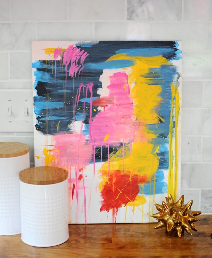 Painting Tutorial Acrylic Seascape Techniques Katie Jobling Art