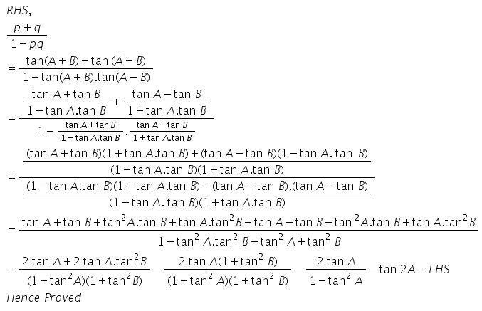 RD-Sharma-Class-11-Solutions-Chapter-7-Trigonometric-Ratios-Of-Compound-Angles-Ex-7.1-Q-34