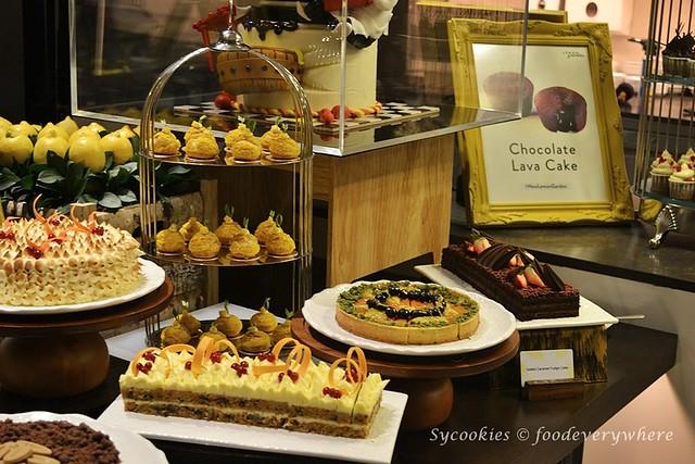 26.Lemon Garden Buffet @ Shangri-La Hotel KL