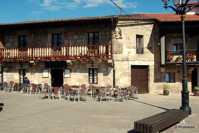 El Mercadillo, Liérganes, Cantabria