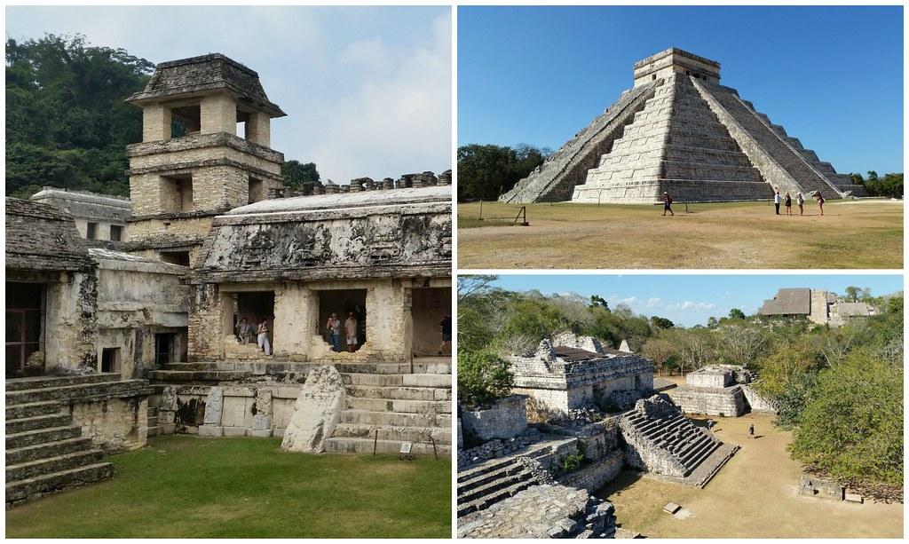 Ruiny Majów