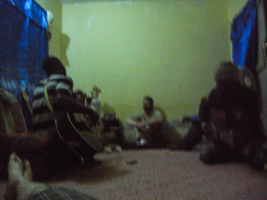Mauritanides and Simon