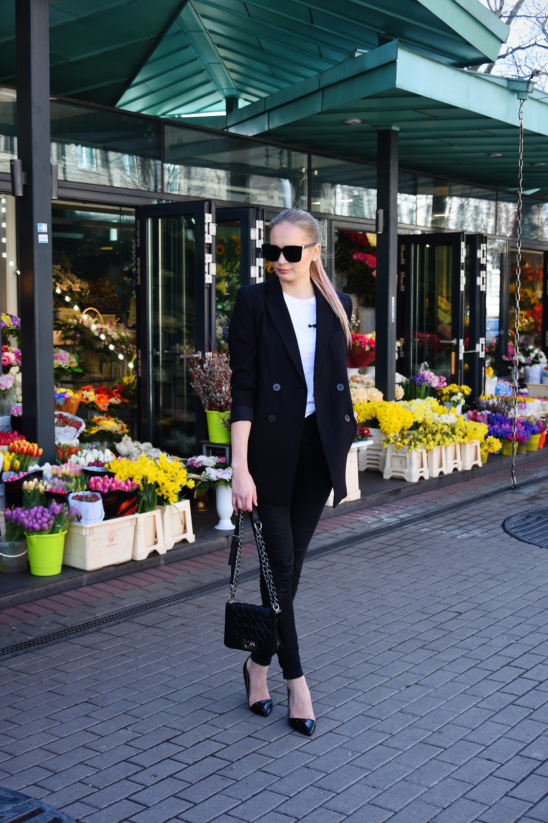 Riga street style