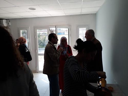 Séminaire du LMCS animé par Professeure MOHA Naouel de l'UQAM du Canada.
