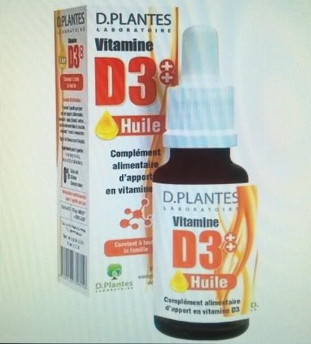 Vitamine-d3-laboratoire-d-plantes