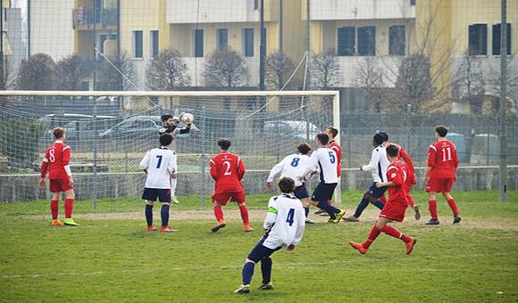 Allievi Regionali Elite, Campodarsego-Virtus Verona 1-0