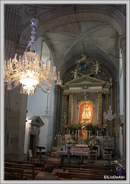 Un paseo por el casco histórico de Pontevedra (15)
