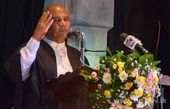 Governor participated at the Annual Prize Giving Ceremony of Kalutara Gurulugomi Maha Vidyalaya