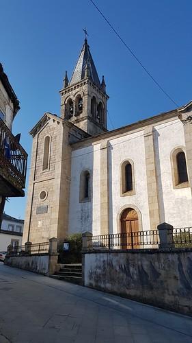 Pilgerreise: 17.03.2017 Sarria