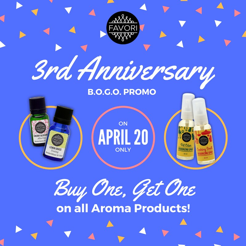 aroma scents sale