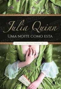 15-Uma Noite Como Esta - Quarteto Smythe-Smith #2 - Julia Quinn