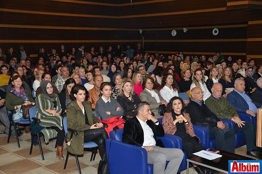 Bahçeşehir'den sağlık semineri 2