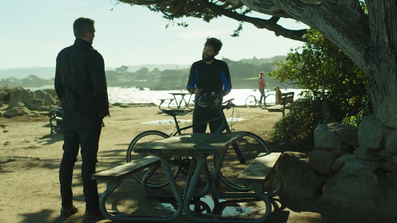 Big Little Lies HBO series location