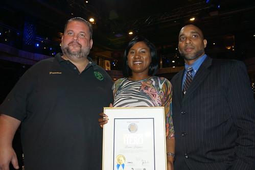 2017 Hometown Heroes