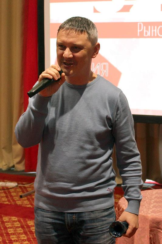 """Олег Кононов, ГК """"Толока"""""""
