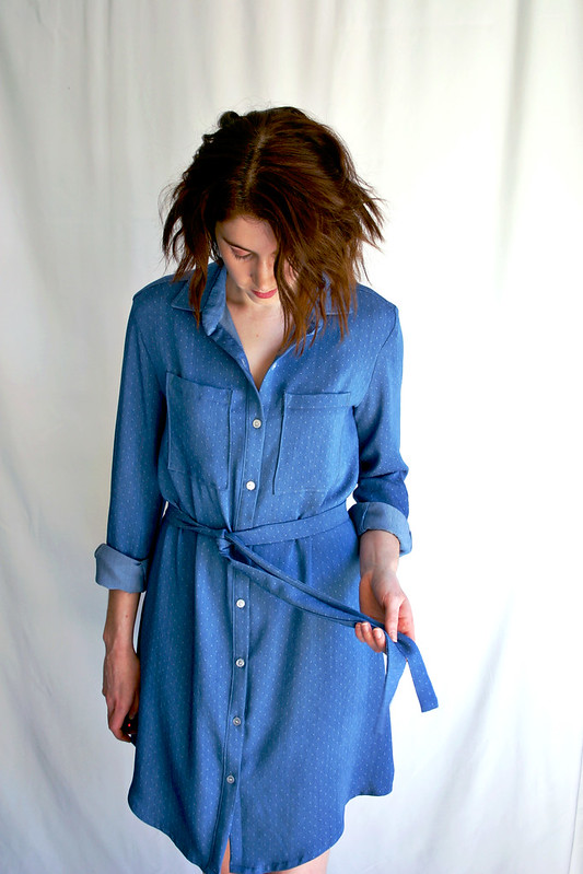 alder archer dress