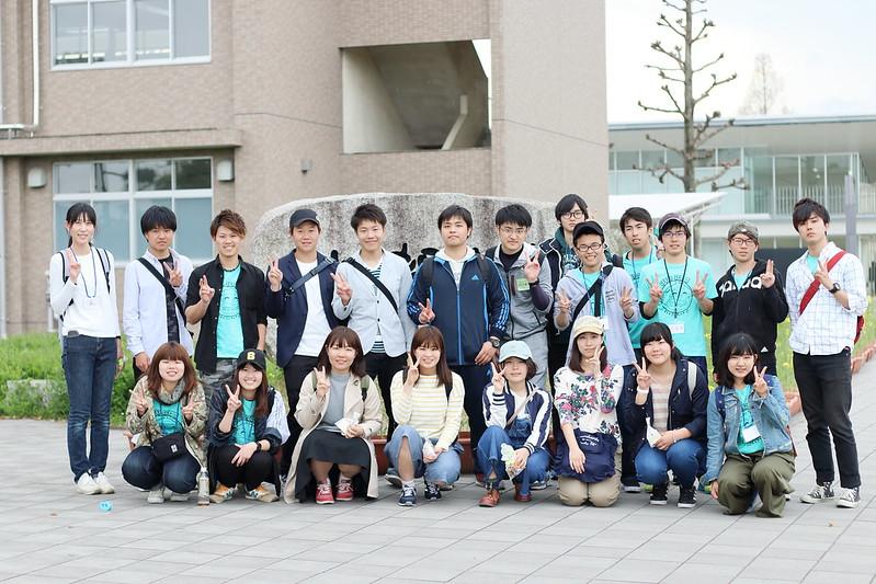 17/04/15『清掃&WR』by エコっぷ