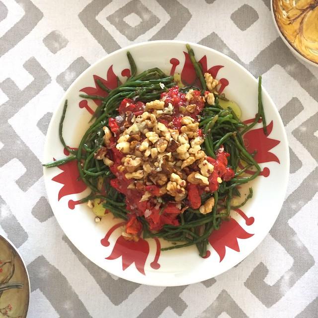 börülce salatası (2)