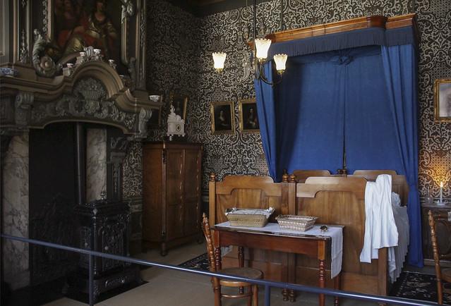 Huis Van Gijn, Dordrecht