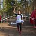 Inov-8 Tampere Trail Cup, Lamminpää