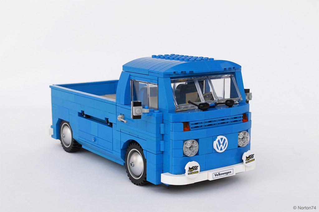 Volkswagen T2 Bay Quot Surfer Pick Up Quot Few Weeks Ago I