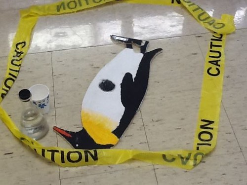 p1g6 crime scene
