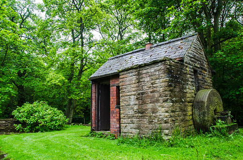 Wortley Top Forge | by They Were Invisible