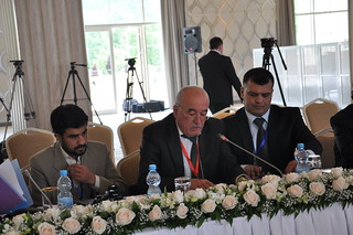 7th ECO International Conference on Disaster Risk Management | by UNDP Azerbaijan