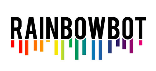 Rainbowbot Logo Concept | by sikelianos