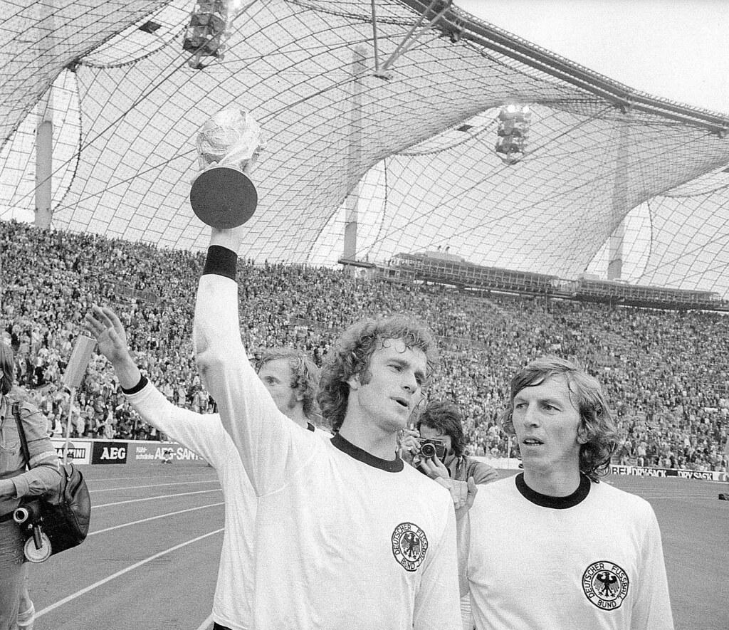1974 Fußball wm Finale Fußball-wm 1974
