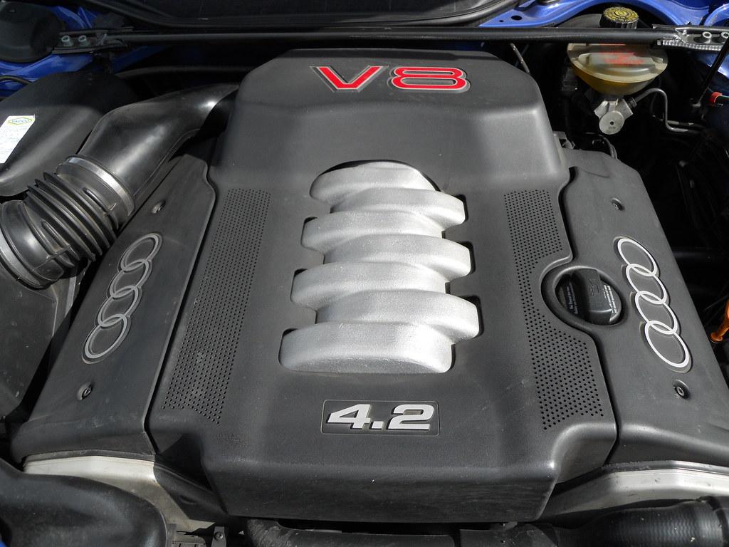 Audi S6 Plus V8 4.2L Quattro (1996 - 1997) | 1 of only 24 … | Flickr