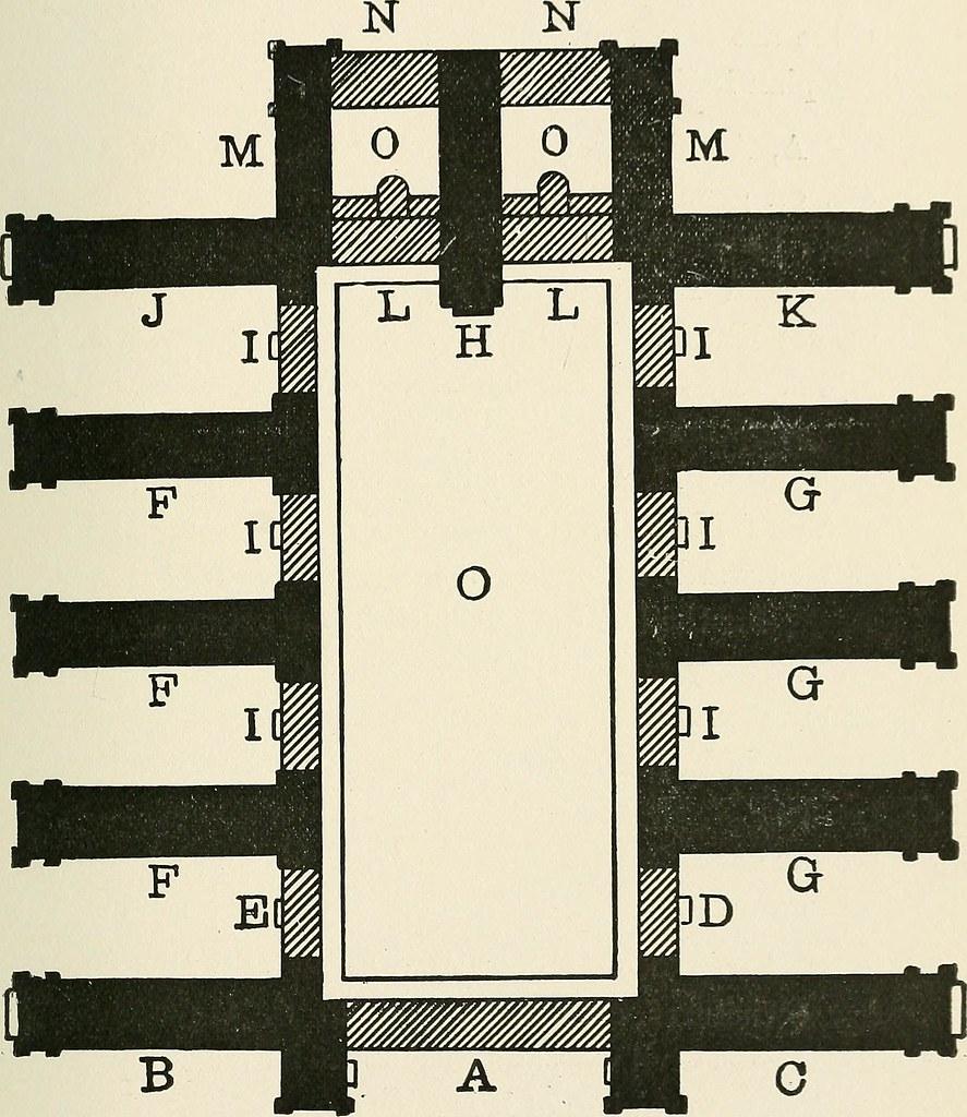 Plan Gay Lisieux (14100)