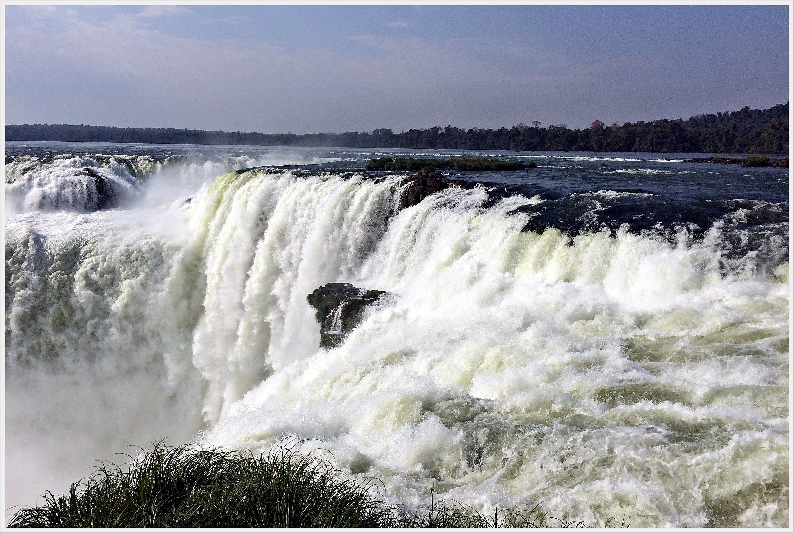 Iguazu Falls (Argentina Side) 2016