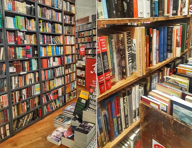 NYC Bookstores_Strand (1)